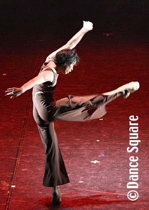 「NEO BALLET × ニジンスキー」 ~千夜一夜 夢のプリンシパル・ガラ~ 2009.9.